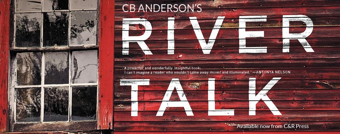 Redirect: River Talk