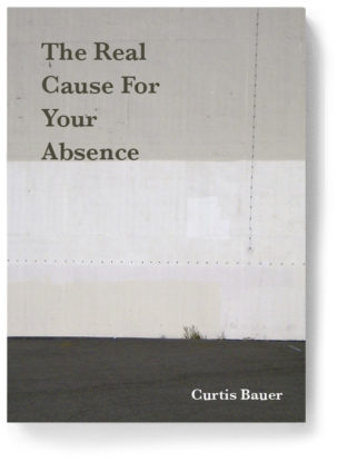 CRCover_Bauer_CauseForAbsence
