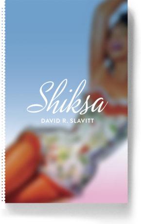 Slavitt_Shiksa_Cover