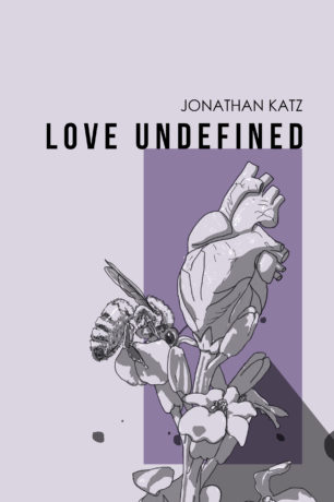 Love Undefined cover 2