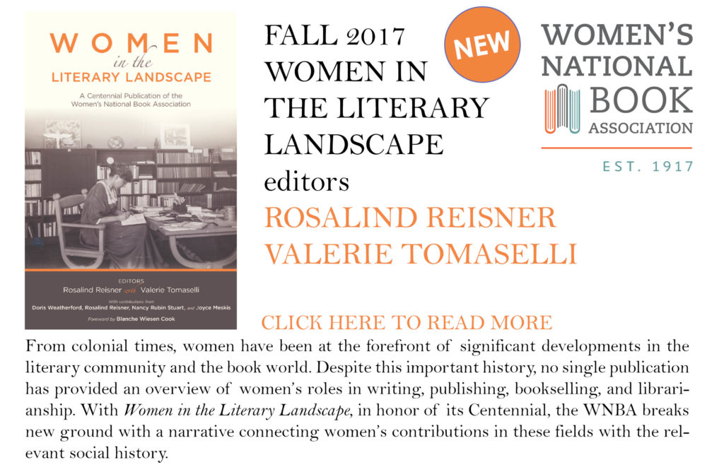 Women in the Literary Landscape