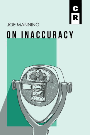 On Inaccuracy Web Cover