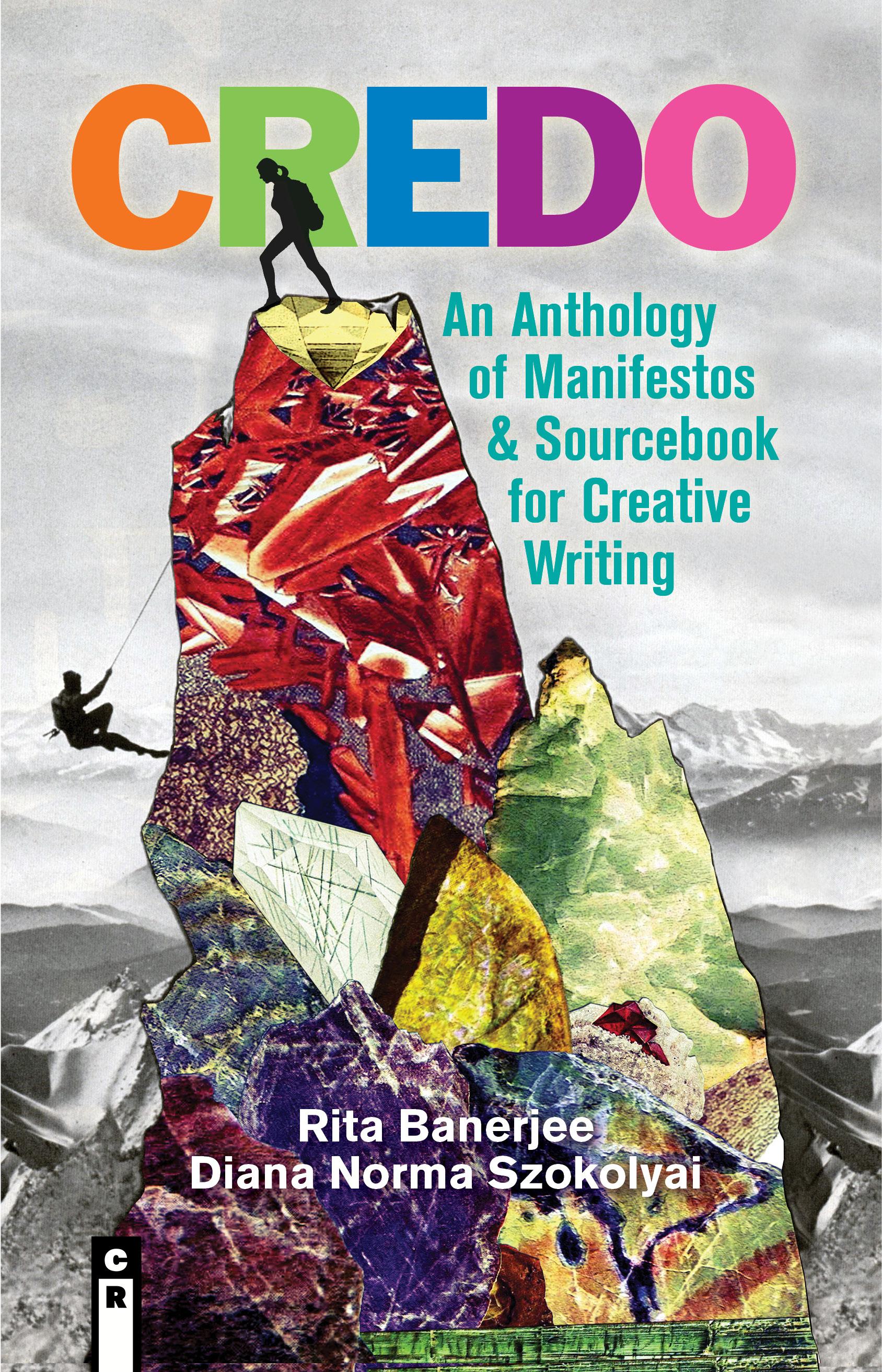 72c0e2c79cc8 CREDO  An Anthology of Manifestos